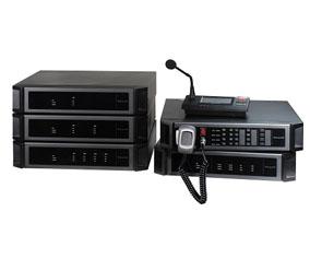 Hệ thống âm thanh số X-618  - Honeywell