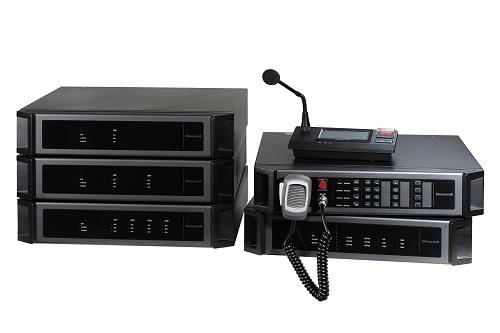 Hệ thống âm thanh thông báo công cộng của Honeywell
