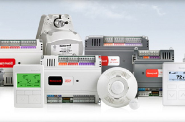 Hệ thống quản lý tòa nhà (BMS) và điều khiển HVAC của Honeywell