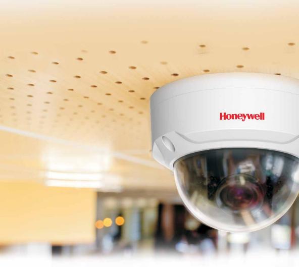 Hệ thống Camera gián sát của Honeywell