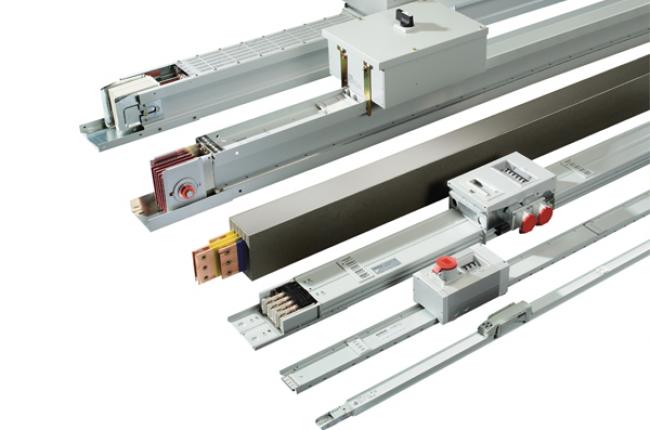 Thiết bị điện động lực của Siemens