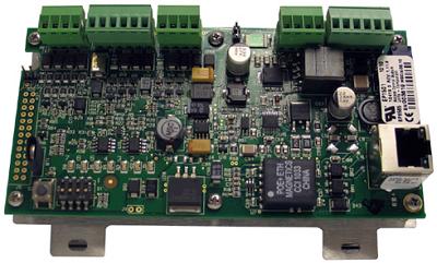 Bảng điều khiển thông minh PW6K1ICE - Hệ thống kiểm soát vào ra Honeywell dòng Pro-Watch