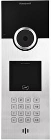 Bảng gọi cửa đặt tại sảnh thang máy lễ tân ( khách đến gọi cư dân ), có thể tích hợp hệ Access để quẹt thẻ mở cửa sảnh thang máy HLP-3050
