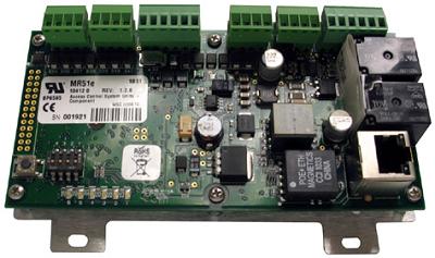 Bộ điều khiển 1 cửa PW6K1R1E - Hệ thống kiểm soát vào ra Honeywell dòng Pro-Watch