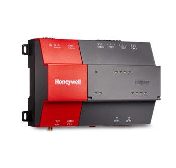 Bộ điều khiển mạng WEB-8000-U/WEB-8xxx-U | Honeywell