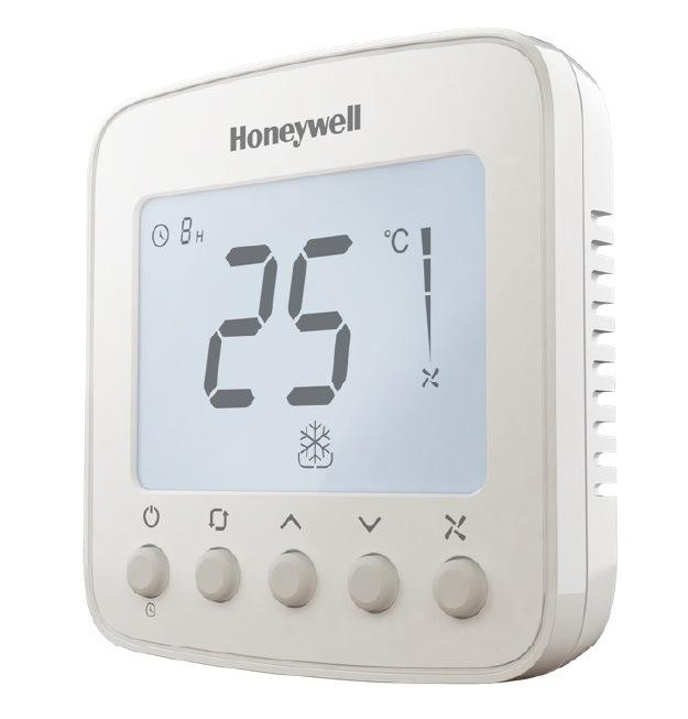 Bộ điều khiển nhiệt độ phòng thermostat TF428 WNM/U  | Honeywell