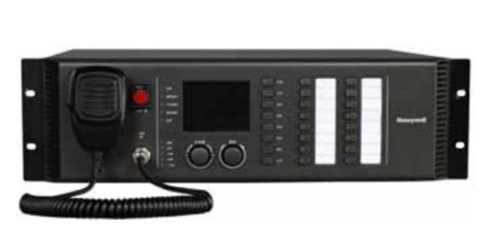 Bộ điều khiển trung tâm HCU-2000 Intevio Honeywell