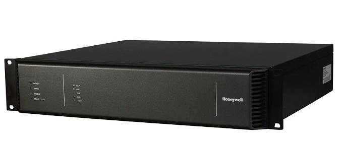 Bộ khuếch đại công suất 500W HAM-2000 Intevio Honeywell