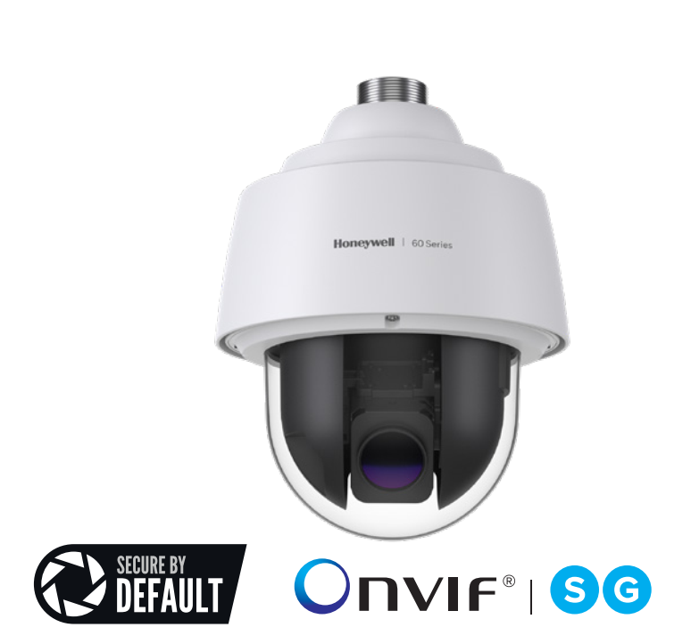Camera  IP hồng ngoại  quay quét HC60WZ2E30