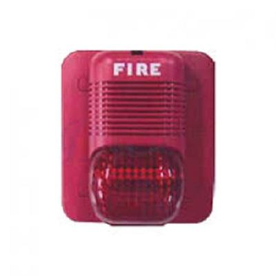 Chuông đèn báo cháy kết hợp địa chỉ P700A-E