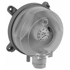 Công tắc chênh áp gắn ống gió DPS400 | Honeywell