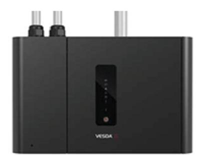 Đầu báo khói cực nhạy dạng hút VESDA-E-VEP
