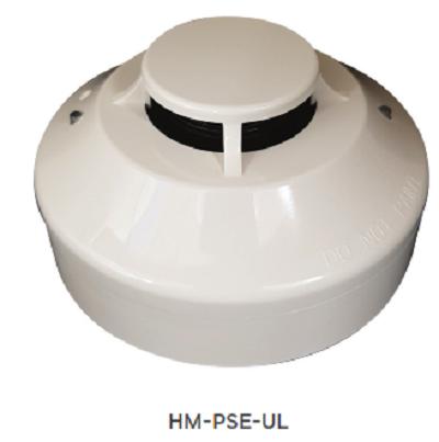 Đầu báo khói địa chỉ UL dòng Morley HM-PSE-UL