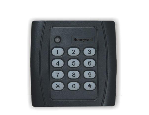 Đầu đọc thẻ JT-MCR55-ID - Hệ thống kiểm soát vào ra Honeywell dòng WIN-PAK