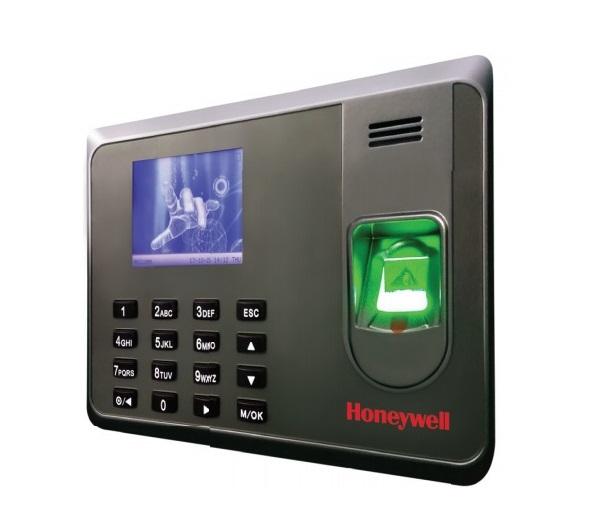 Đầu đọc vân tay  HON-BIO-1000TA - Hệ thống kiểm soát vào ra Honeywell dòng WIN-PAK