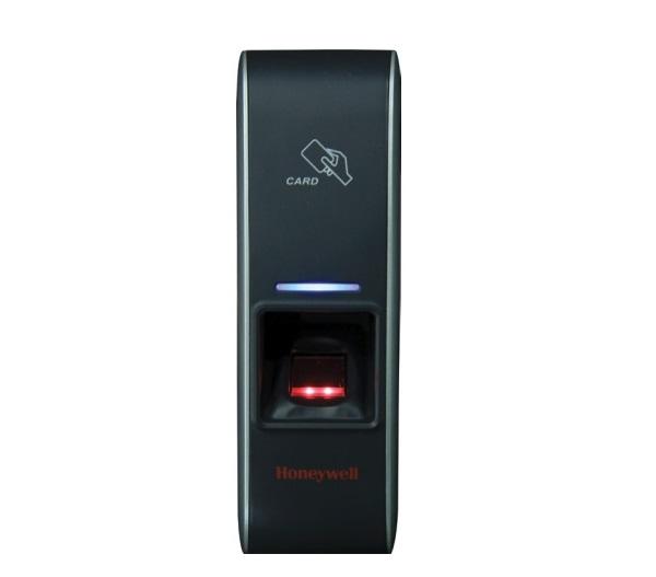 Đầu đọc vân tay, thẻ từ HON-FIN4000AC-100K - Hệ thống kiểm soát vào ra Honeywell dòng WIN-PAK