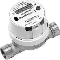 Đồng hồ đo nước EW1300BM3600 | Honeywell