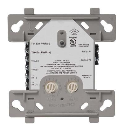 Module đầu ra điện áp 24 VDC FCM-1