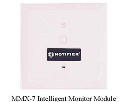 Module giám sát MMX-7-E