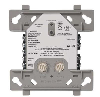 Module kết nối đầu báo thường FZM-1