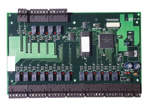 Module mở rộng tích hợp điều khiển PRO42OUT