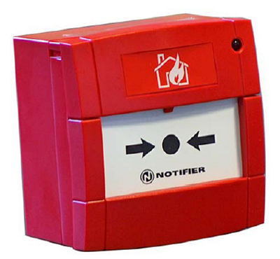 Nút nhấn báo cháy địa chỉ M700K-E
