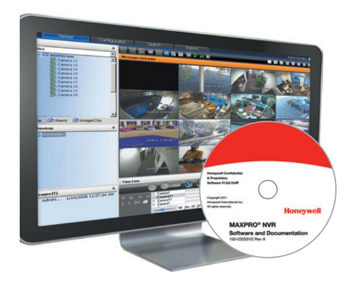 Phần mềm MAXPRO® VMS