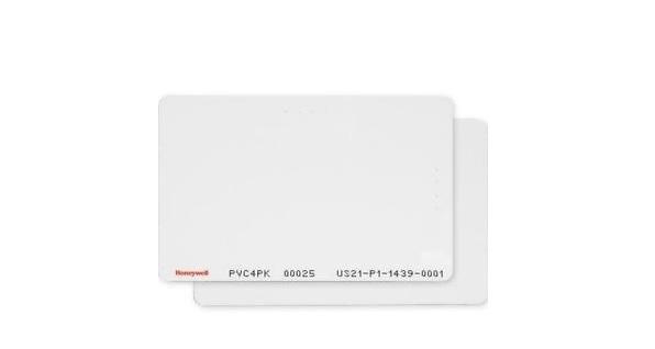 Thẻ truy cập CA-MS-C1 - Hệ thống kiểm soát vào ra Honeywell dòng WIN-PAK