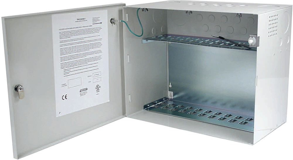 Tủ nguồn PRO22ENC1 - Hệ thống kiểm soát vào ra Honeywell dòng WIN-PAK