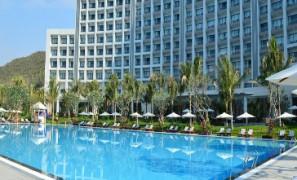 Khách sạn Đầm Già – Vinpearl Nha Trang