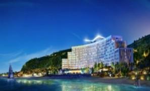 Khu nghỉ dưỡng 5 sao Vinpearl Resort & Villas I – Vũng Me – Nha Trang