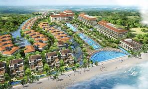 Khách sạn Sheraton – Đà Nẵng