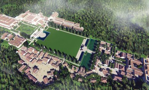 Khu trung tâm lễ hội và dịch vụ du lịch Yên Tử