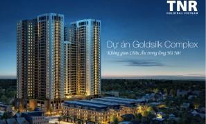 Gold Silk Complex