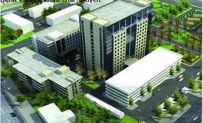 Bệnh viện Đa khoa Thái Nguyên.