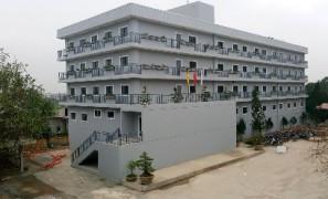 Trung tâm đào tạo NIBELC – Ninh Bình