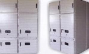 Cung cấp và lắp đặt tủ trung thế cho công ty Than Hòn Gai
