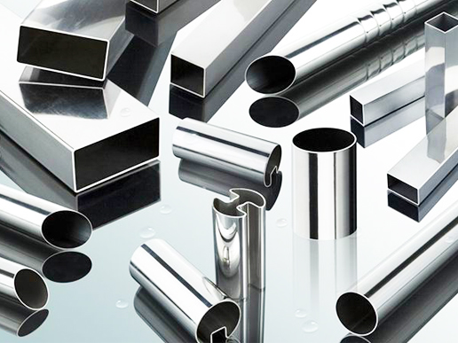 Distinguish the type of stainless steel