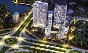 Khu nhà ở cao cấp Thăng Long Number One - Hà Nội